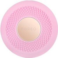 FOREO UFO Mini Smart Mask Treatment Device (Various Colours) - Pearl Pink