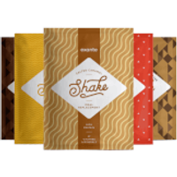 Exante Box of 8 Shakes
