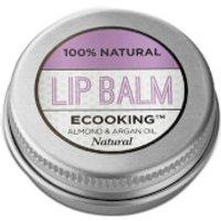 Ecooking Lip Balm Neutral 15ml