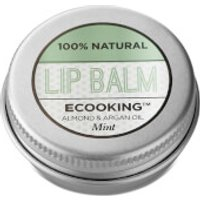 Ecooking Lip Balm Mint 15ml