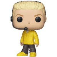 Pop! Rocks NSYNC Lance Bass Pop! Vinyl Figure - Bass Gifts