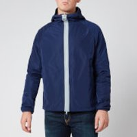 Barbour Beacon Mens Principle Casual Jacket - Regal Blue - M - Blue