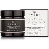 Avant Skincare R.N.A Radical Anti-Ageing and Retexturing Face and Eye Cream 50ml