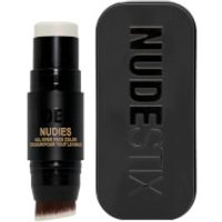 NUDESTIX Nudies All Over Face Color Glow Highlighter 8g (Various Shades) - Illumi-Naughty