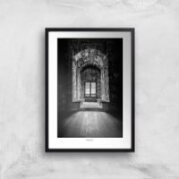 Thunderbolt Photography Conwy Castle Art Print - A3 - No Hanger - Photography Gifts