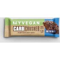 Vegan Carb Crusher (Sample) - Chocolate Sea Salt