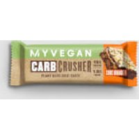 Vegan Carb Crusher (Sample) - Chocolate Orange