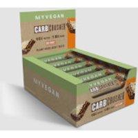 Vegan Carb Crusher - 12 x 60g - Chocolate Orange
