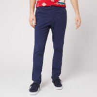 Polo Ralph Lauren Men's Tapered Fit Prepster Trousers - Newport Navy - S