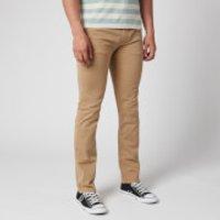 Nudie Jeans Men's Slim Adam Jeans - Beige - W34/L32 - Beige