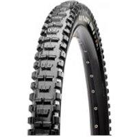 Maxxis Minion DHR II Folding 3C TR DD Tyre - 27.5   x 2.50