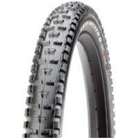 Maxxis High Roller II+ Folding 3C TR EXO Tyre - 27.5in x 2.80in
