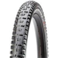Maxxis High Roller II+ Folding TR EXO Tyre - 27.5in x 2.80in