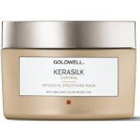 Goldwell Kerasilk Control Intensive Smoothing Mask 200ml