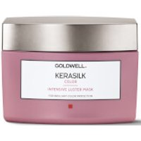 Goldwell Kerasilk Color Intensive Luster Mask 200ml