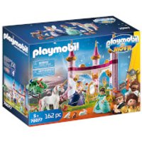 Playmobil: The Movie Marla in the Fairytale Castle (70077)