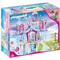 Playmobil Magic Crystal Palace with Shiny Crystal (9469) - Shiny Gifts