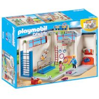 Playmobil City Life Gym with Score Display (9454) - Life Gifts