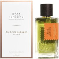Goldfield and Banks Wood Infusion Eau de Parfum 100ml