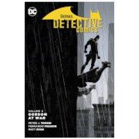 DC Comics - Batman Detective Comics Vol 09 Gordon At War