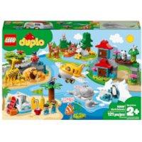 LEGO DUPLO: World Animals (10907) - Duplo Gifts