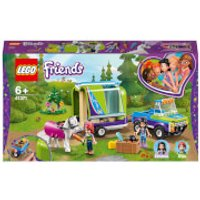 LEGO Friends: Mia's Horse Trailer Stable Extension Set (41371)