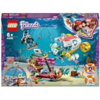 LEGO Friends: Dolphins Rescue Mission (41378) - Dolphins Gifts