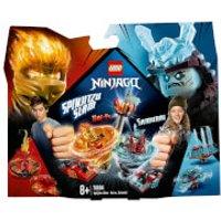 LEGO Ninjago: Spinjitzu Slam - Kai vs. Samurai (70684)