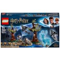 LEGO Harry Potter: Expecto Patronum (75945) - Lego Gifts