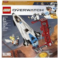 LEGO Overwatch: Watchpoint: Gibraltar (75975) - Lego Gifts