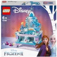 LEGO Disney Princess: Elsa's Jewellery Box (41168)