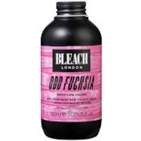 BLEACH LONDON Super Cool Colour - Odd Fuchsia 150ml