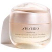 Shiseido Benefiance Wrinkle Smoothing Cream Enriched (Various Sizes) - 50ml