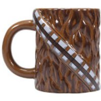 Star Wars Shaped Mug - Chewbacca - Star Wars Gifts