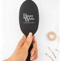 Beauty Works Medium Oval Brush