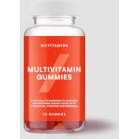 Multivitamin Gummies - 30servings - Strawberry