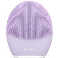 FOREO LUNAtm 3 Facial Cleansing Brush (Various Options) - For Sensitive Skin