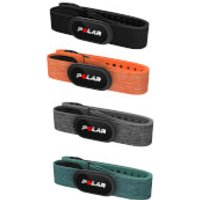 Polar H10 Ant+ Heart Rate Monitor - M-XXL - Black