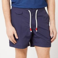 Orlebar Brown Men's Standard Swim Shorts - Navy - W32/M