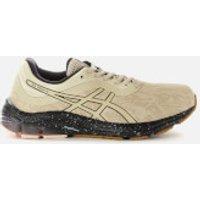 Asics Women's Running Gel - Pulse 11 Winterized Trainers - Putty/Black - UK 3 - Brown
