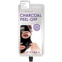 Skin Republic Charcoal Peel Off Mask 25ml (3 Applications)