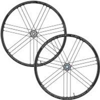 Campagnolo Shamal Ultra Disc Brake Wheelset - Campagnolo