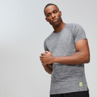 MP Training Men's T-Shirt - Carbon Marl - XL