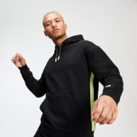 MP Rest Day Men's Tape Hoodie - Black - XL