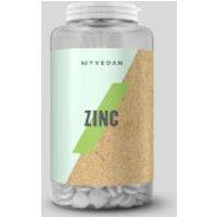 Zinc - 90Tablets