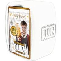 Top Trumps Quiz Game - Harry Potter Edition