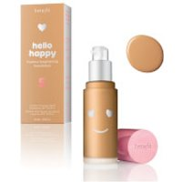 benefit Hello Happy Flawless Liquid Foundation (Various Shades) - Shade 05
