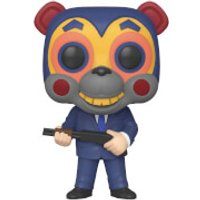 Umbrella Academy Hazel with Mask Pop! Vinyl Figure - Umbrella Gifts