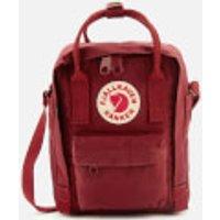 Fjallraven Women's Kanken Sling Bag - Ox Red