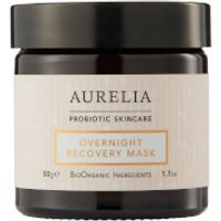 Aurelia Probiotic Skincare Overnight Recovery Mask 50g